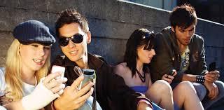 dependenta smartphone